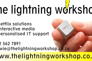 Lightning Workshop