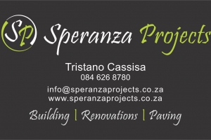 Speranza Projects all in one